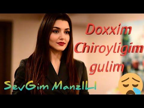 DOXXIM Chiroyligim Gulim💔 Juda yoqimli musiqa va tasirli video😭