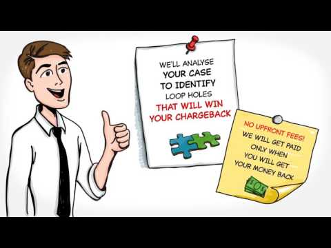 Your Money Back From Binary Options Scams - Winchargeback.com