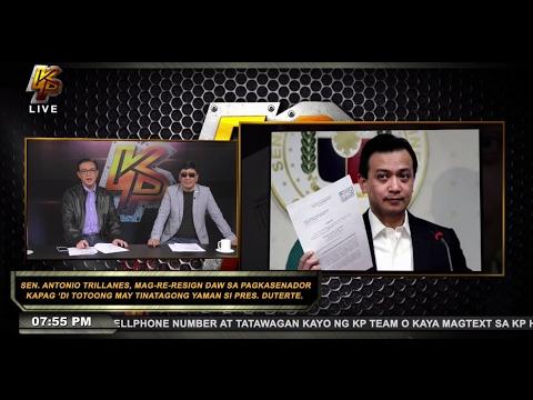 Kilos Pronto Full Episode (Feb. 17, 2017)