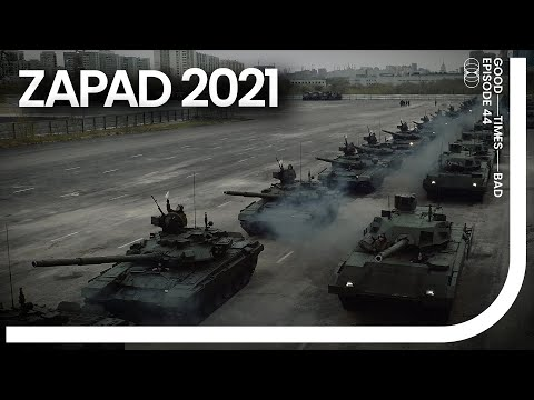 How is Russia Preparing to Fight NATO?