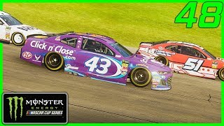 FINALLY A BETTER CUP RIDE! | NASCAR Heat 3 Career Mode | Cup Hot Seat: Michigan