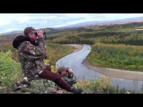 Kent Kaiser Alaska / Self Guided Black Bear Hunt