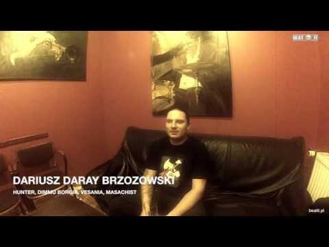 """Dariusz """"Daray"""" Brzozowski wywiad cz. 3"""