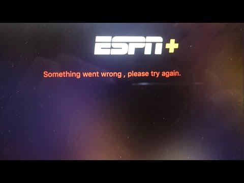 ESPN Plus UFC PPV Disaster!