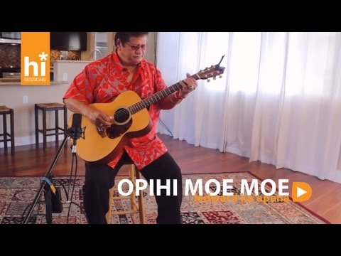Popular Slack-key guitar & Ledward Kaapana videos