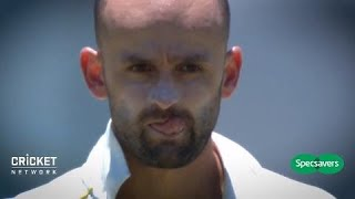 Aussie bowling attack reveals targets
