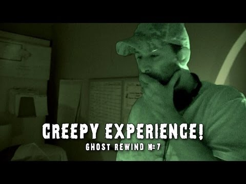 Paranormal Investigators Shocked In Creepy Video! │ Ghost Rewind #7