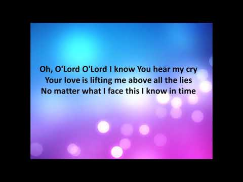 Lauren Diagle - O'Lord Karaoke