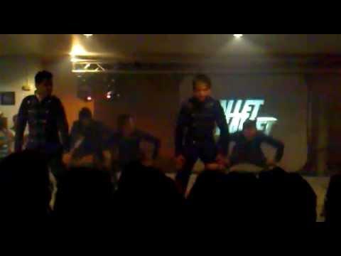 Ballet Fusion X ( 3*er lugar ) Duelo de Ballet´s 28 de Agosto del 2011