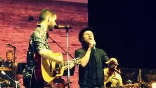 Revolverheld und Johannes Oerding - Sommer in Schweden (12.11.2016 MTV Unplugged in Oberhausen)