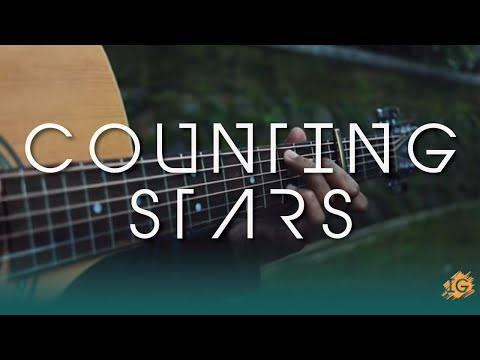 OneRepublic - Counting Stars (Fingerstyle Guitar Cover)