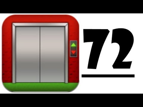 100 Floors Walkthrough Level 72 Youtube