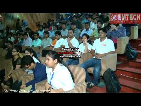 Student Industry Interaction Program 2018  BVCOE