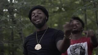 Nasa Boyz - Intro/Bars (Official Video)