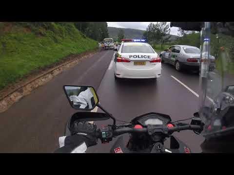 Tour du Rwanda 2017