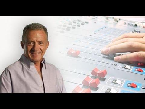 """El caso de """"Nelly"""": Christian D'Alessandro con Julio Lagos por radio El Mundo, AM 1070 (2-11-2016)"""