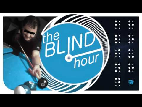 Blind Hour Podcast - Dealing With It