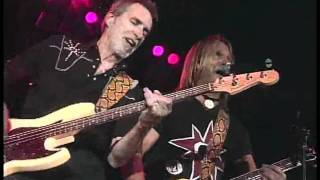 FOGHAT  I Just Wanna Make Love To You  2008 Live
