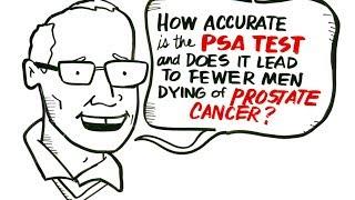 The Prostate Specific Antigen (PSA) Test