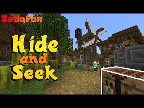 Hide and Seek - Trailer
