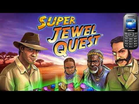 Super Jewel Quest tune
