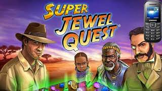 Super Jewel Quest tune