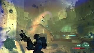 Rogue Trooper Redux [part 5] Nu Paree