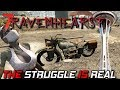 The Struggle Is Very Real   Ravenhearst MOD   7 Days To Die Gameplay   EP3
