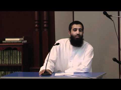 Memories of Madinah : Life at the Islamic University of Madinah - Ustaadh Aqeel Mahmood