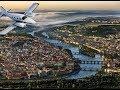 Flight from Czech Republic to Kathmandu, Nepal