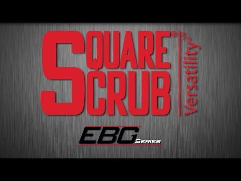 EBG Series by Square Scrub
