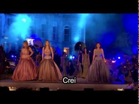 Celtic Woman - Amazing Grace (Sublime Gracia) - Subtitulado