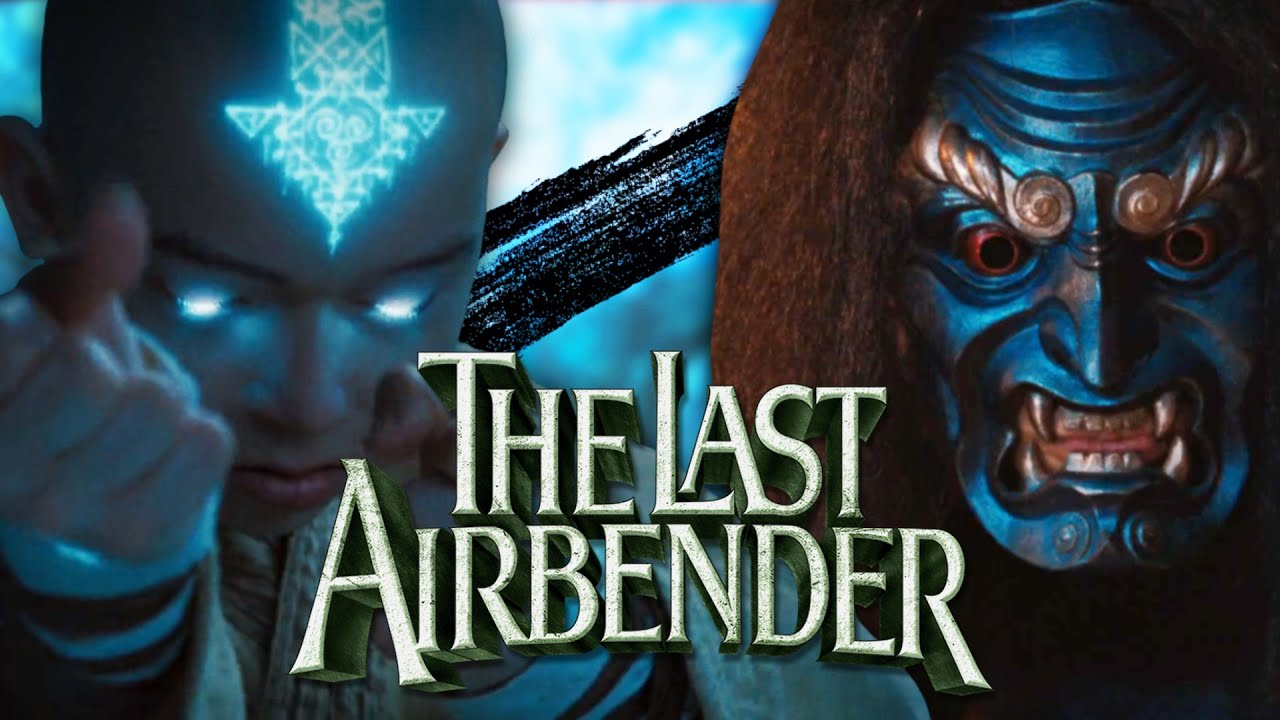 Download AVATAR *THE LAST AIRBENDER* IS THE WORST THING EVER