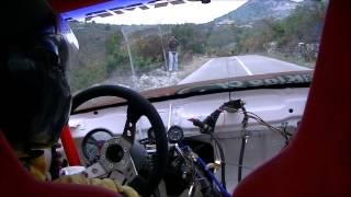 """Brdska autoutrka """" Agana Marina """" - Opel Calibra Turbo -"""