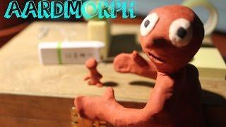 Aardmorph   Stop-motion Short   Ordnajela Zenitram