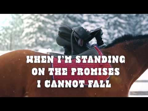 Standing on the Promises Song Lyric Video