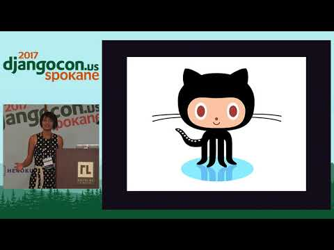 DjangoCon 2017 - GraphQL in the wild by Arianne Dee
