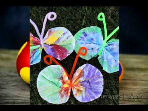 Easter craft ideas for toddlersEaster craft ideas for toddlers   YouTube. Easy Easter Crafts For Two Year Olds. Home Design Ideas