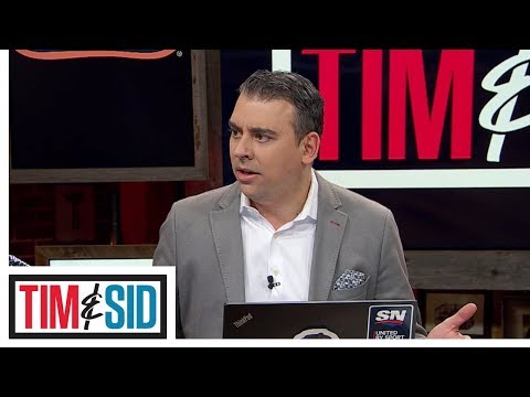 Sid Seixeiro Has Had Enough With William Nylander Watch | Tim and Sid