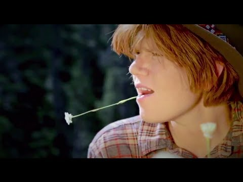Brett Dennen - Wild Child (Official Video)