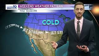 Action 10 Weather January 17, 2019