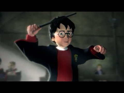 ► Harry Potter and the Sorcerer's Stone - The Movie | All Cutscenes (Full Walkthrough HD)