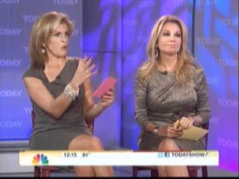 The Real Housewives of Beverly Hills @ The Today Show