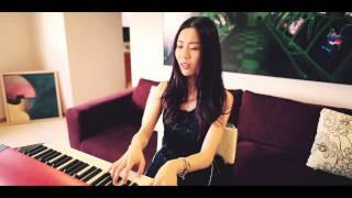 林冠吟 - 毀滅愛情(爵士抒情版)|樂人Session
