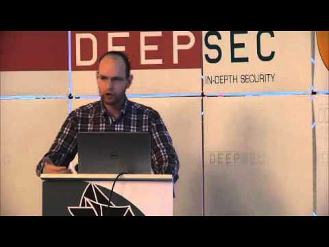 [DS15] Bridging the Air Gap   Data Exfiltration from Air Gap Networks -