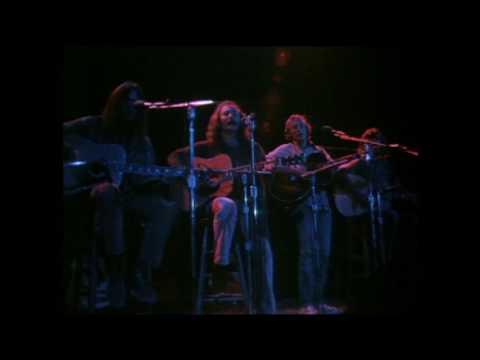 Crosby Stills Nash and Young - Ohio (live Boston 1971)