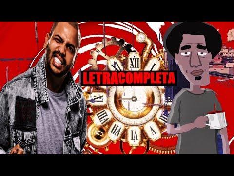 Projota - Canção Pro Tempo (LETRA COMPLETA)