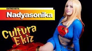 Entrevista a Nadya Sonika