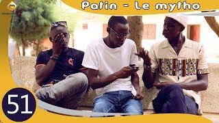 SKETCH - Patin le Mytho - Episode 51