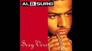 Al B Sure! - Papes In The End